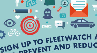 Thieves Beware – FleetWatch scheme launched