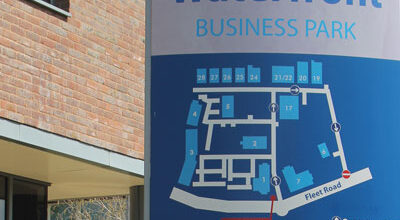 Benefits of the BID to the Waterfront Business Park and Service Businesses