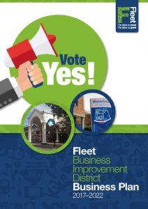 Fleet Business Improvement District