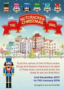 Fleet Nutcracker Trail