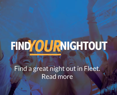 Find Your Night Out