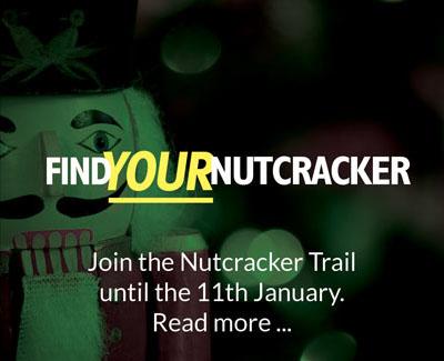 Find Your Nutcracker