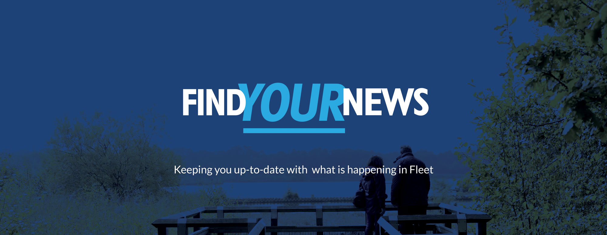 Find Your News