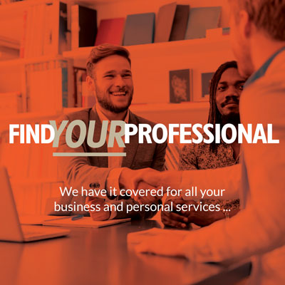 Professional Services in Fleet Hampshire