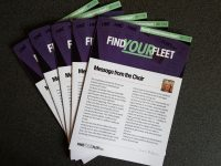 Fleet BID Annual Business Report now available