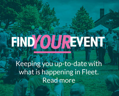 Find Your Event