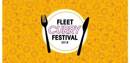 Fleet Curry Festival
