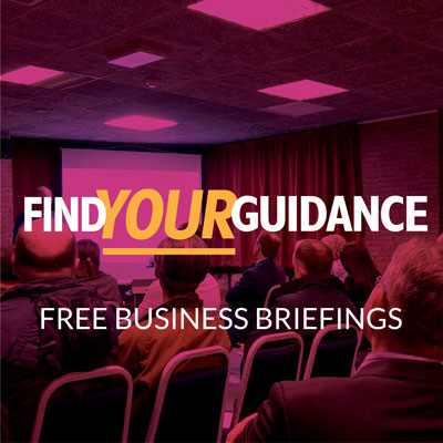 Free Business Briefings