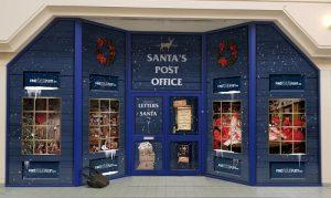 Santa's Post Office Fleet