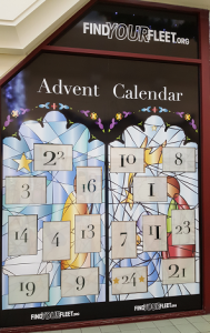Advent Windows Fleet
