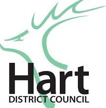 Hart District Council is suspending all charges in all its public car parks until the end of June