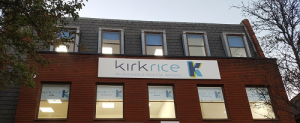Kirk Rice opens offices in Fleet
