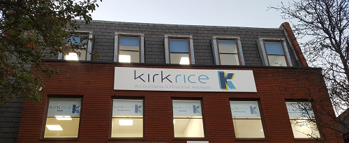 Kirk Rice Launches New Accounting, Taxation and Financial Planning Office in Fleet
