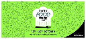 Fleet Food Week