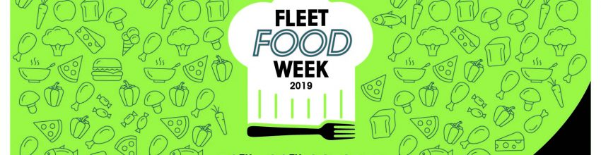 Fleet Food Week – celebrating great food and drink right here in Fleet