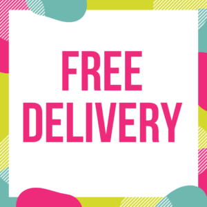 Free Delivery in Fleet