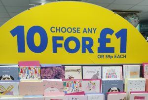 Fleet Offers Card Factory