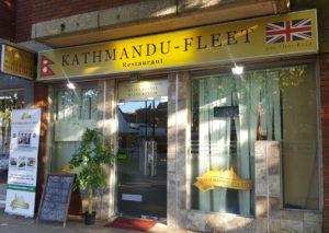 Kathmandu Fleet