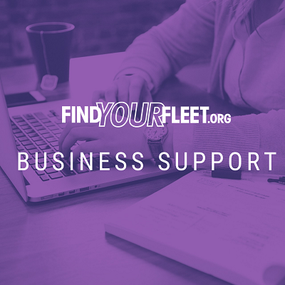 Fleet BID Business Support