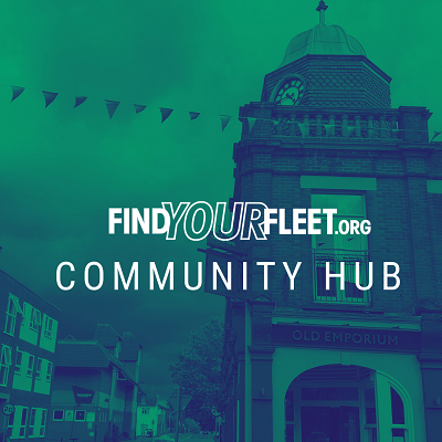 Fleet BID Community Hub