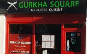 Gurkha Square Fleet