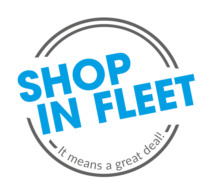 Shop in Fleet