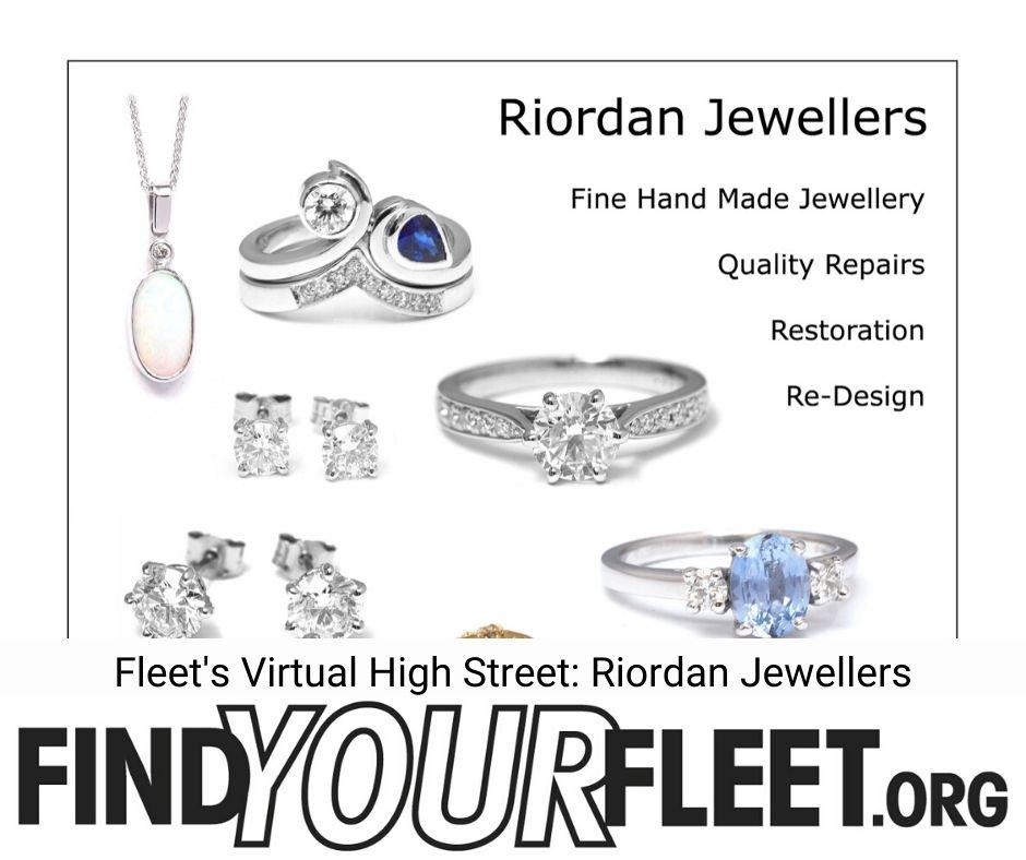 Riordan Jewellers Fleet