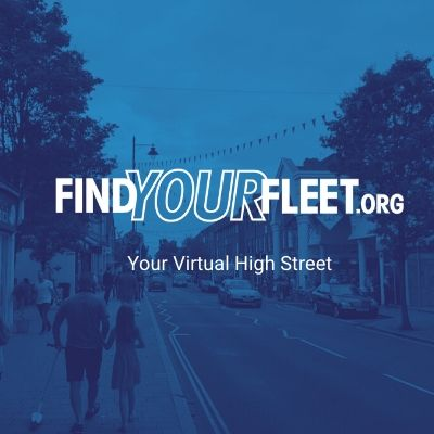 Fleet's Virtual High Street