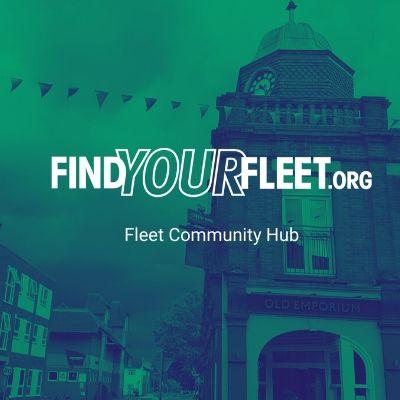 Fleet Community Hub