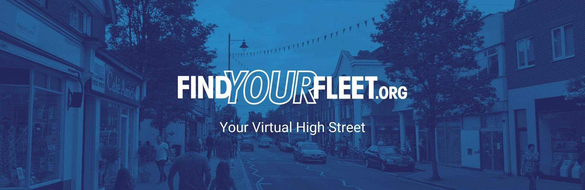Fleet Hampshire your Virtual High Street