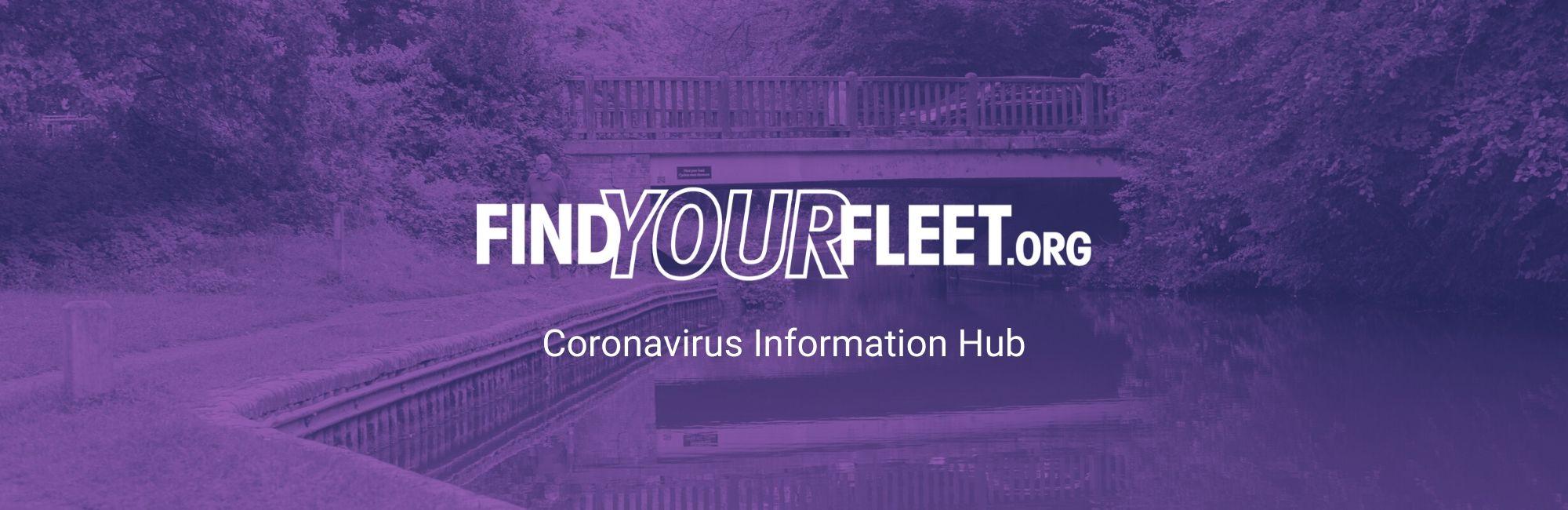 Fleet Coronavirus Information Hub
