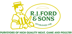 RJ Ford and Sons Butchers Fleet