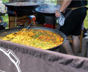 Street Food Spain
