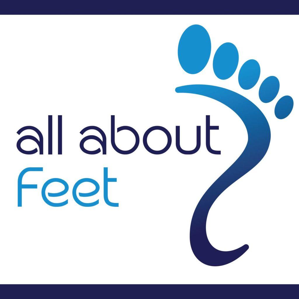 All About Feet Fleet