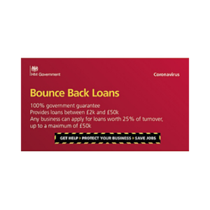 Coronavirus Bounce Back Loan