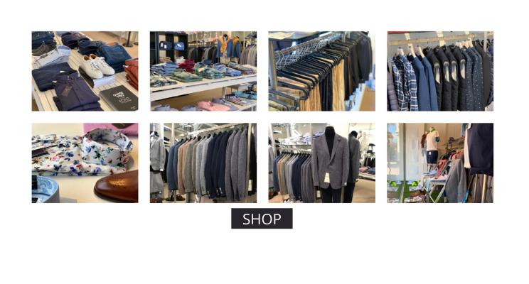 217 menswear online shop