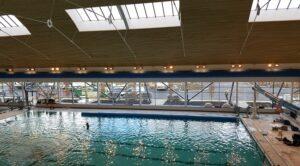Hart Leisure Centre Fleet