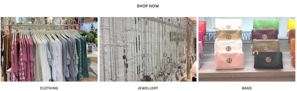 sugarplum online shop