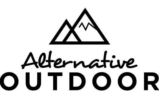 alternative outdoors logo