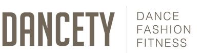 dancety dancewear logo