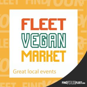 Fleet Vegan Market