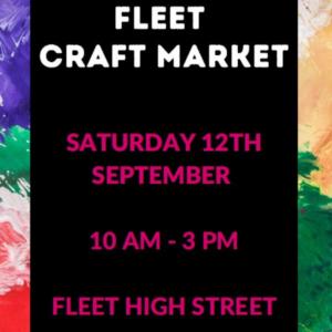 Fleet Craft Market