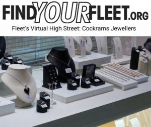 Cockrams Jewellers Fleet