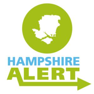 Hampshire alert image action fraud