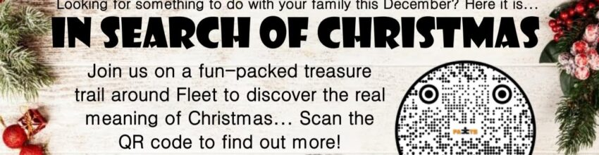 In Search of Christmas?