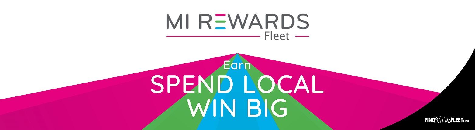 Mi Rewards Loyalty scheme Fleet