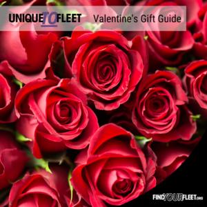 Valentine's ideas in Fleet