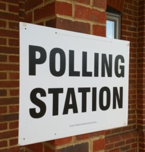 Election results Fleet Hampshire