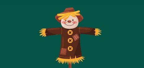 Mackenzie Smith Scarecrow Competition