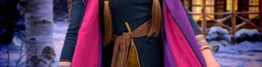 The TillyBear Princess Mini-Adventure @ Fleet Hub  Day2